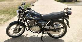 Suzuki GS150SE mint condition