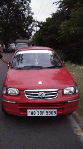 Maruti Suzuki Alto 2005 Petrol