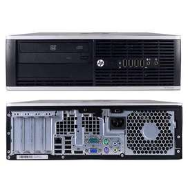 Hp Elite 8200 SFF | Core i3-2nd Gen | 4Gb 250Gb