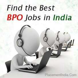 *We Required For Data entry-Back Office Work- Voice Process Apply Now