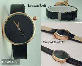 New And Attractive Analog watch for men