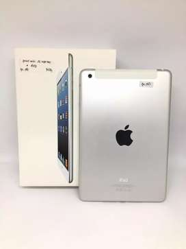 Ipad mini 1 32GB Wifi Cell - DC COM Medan Fair Lt 4 thp 4 no 243