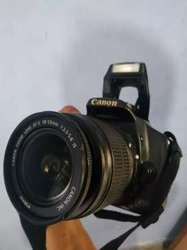 DSLR kamera Canon Eos 450d