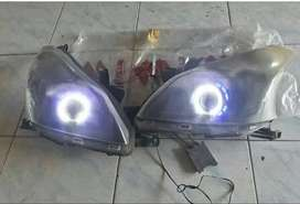 Headlamp Projector Style HID Special All new Avanza Xenia 2012-2015