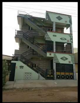 3 floor house for sale