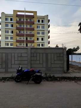Newly constructed ready to move 3 Bhk flate..