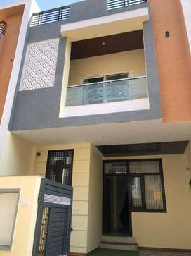 100syd jda villa in gatet township sirsi road jaipur