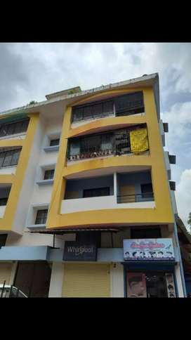 flat for sale. 3years old building