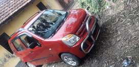 Maruti Suzuki Wagon R Duo 2008 Petrol Well Maintained
