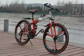 BMW folding cycle  21 gear solid. High speed cycle available