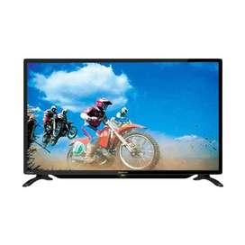 40'' full hd tv aquafresh sumsung penal 2year warranty