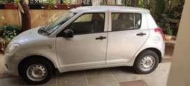 Maruti Suzuki Swift, 2008, Diesel