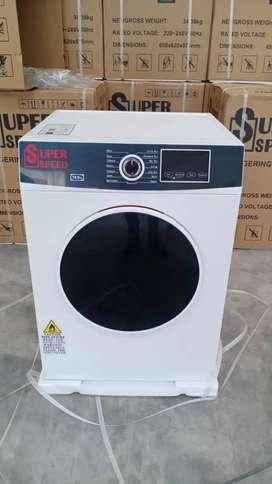 Mesin laundry prenuer