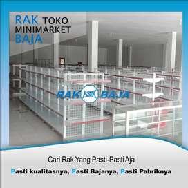toko rak supermarket baja indonesia