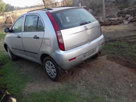 Tata Indica Vista urgently sale