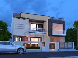 House for rent North nazimabad block i first floor