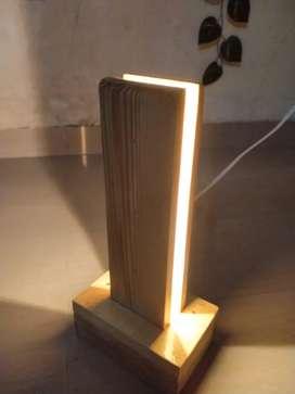 Unique led desk lamp