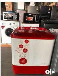 Gurrantee Sbse sasta new & sealed pack Washin Machine