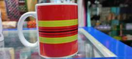Aesthetic traditional designer cups