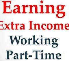 Part time work offer ! work from home, Make min Rs.300 per day .
