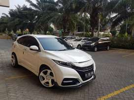 Honda HR-V 1.8 L E CVT special edition JBL Audio-Modifikasi Balsarini