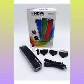 bisa bayar ditempat semarang alat cukur kumis shaver nova ori D91