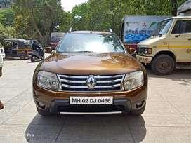 Renault Duster 1.5 Petrol RXL, 2014, Petrol