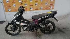 Honda Blade Tahun 2008 DR5294BL (Raharja Motor Mataram)