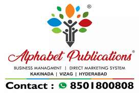 Alphabet Publications