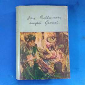 buku dari Proklamasi sampai gesuri Pidato Presiden Soekarno