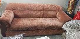 Sofa set seven seater