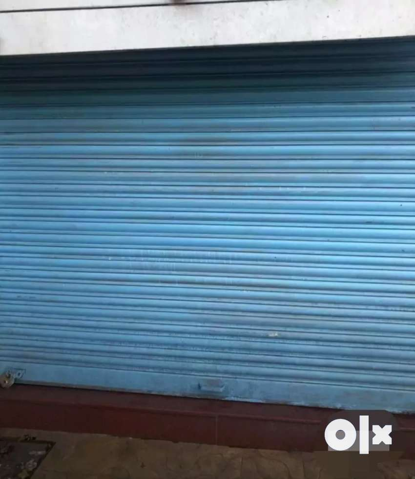 Shop For Rent In Nagpada, On Duncan Road, Road Touch, Deposit-3 Lacs 0