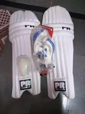 SS Premium cricket kit