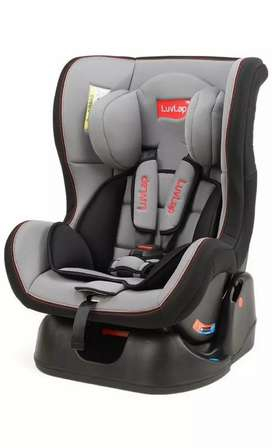 LuvLap Sports Baby Convertible Car Seat