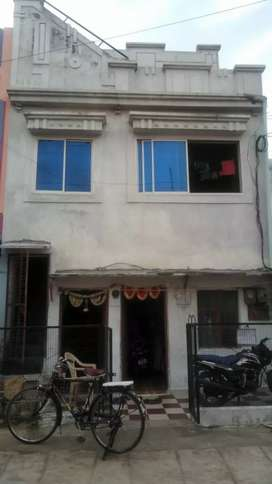 Well two bed room , wastern and Indian bathroom, kitchen, big gallery