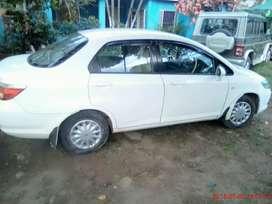 Honda city zxe fully automatic.