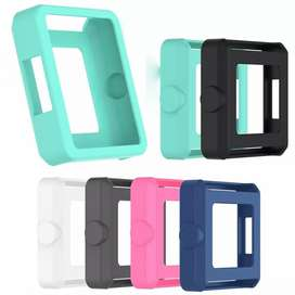 Silicon Case Front Cover Smartwatch Sony SW2