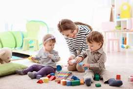 The Nanny and Babysitter  Job Available  Full Time
