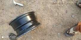 New bolero alloy weels