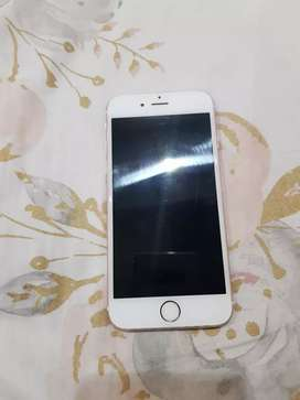 iPhone 6S Rose Gold - Excellent Condition