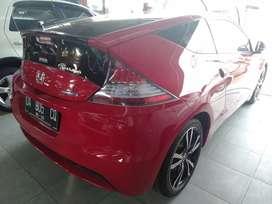 Honda CR-Z hybrid 2015
