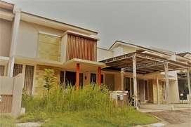 Rumah minimalis di kompleks elite Ciputra Balikpapan