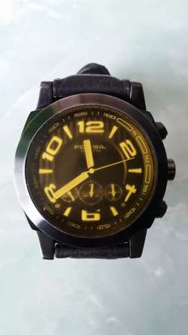 Jam Tangan Fossil CH-2527 Original