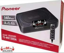 Bass Kolong Pioneer TS - WX 130 DA [ DF Car Audio]