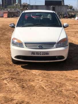 Tata Indigo Ecs eCS LX TDI BS-III, 2011, Diesel