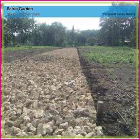 Bangun Rumah di Satria Garden Tambun-Bekasi, Pasti Hemat 150 Jt