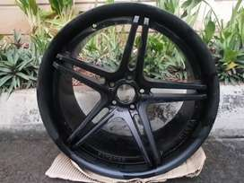 Vertini Concave R20 5 spokes 5x112