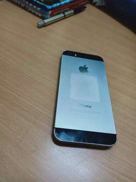 Apple I phone 5s 32gb