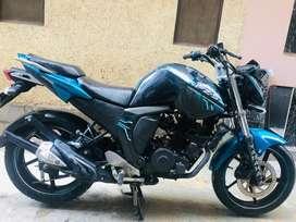 Yamaha Fzs ver-2.0