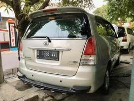 Toyota Kijang Innova / Inova G Luxury Manual Tahun 2010, / 2009 / 2008